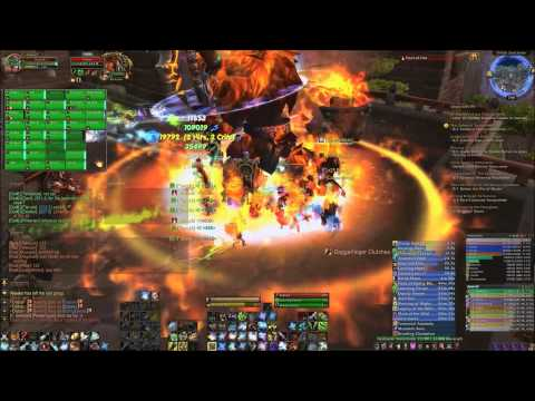 Patch 5.4: Siege of Orgrimmar - ORDOS kill