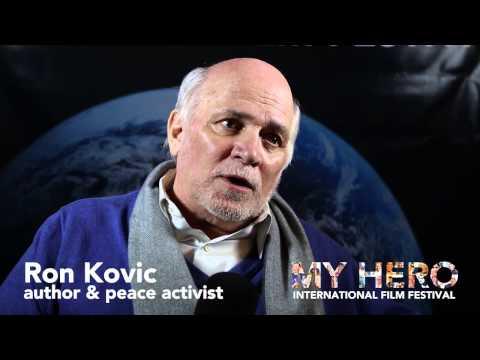 Ron Kovic
