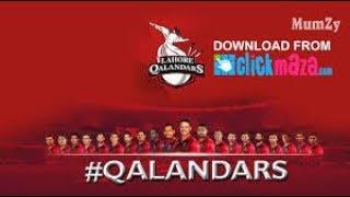 lahore qalandars song 2017 mp3 download