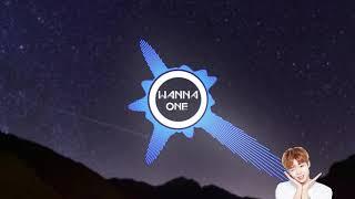 [K-POP] Audio spectrum-Wanna One-켜줘(Light)