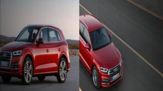 drive and review 2018 audi q5 on everyman driver
