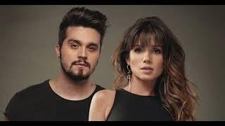 """Baixar LUAN SANTANA HUMILHA  PAULA FERNANDES  E A MUSICA Juntos e Shallow Now"""" E PAULA CHORA"""