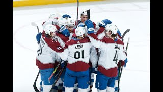 Let's Talk About the Colorado Avalanche