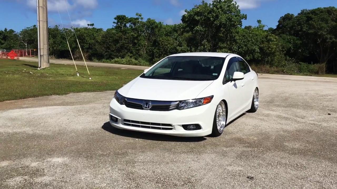 2017 Honda Accord Lx >> 2012 Honda Civic LX on JNC wheels 031 9th Gen in Guam ...