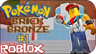 ROBLOX - Que chulooooo!!! - Bronze de briques Pokémon1