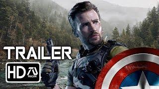 Military Avengers - Movie Trailer (Parody)