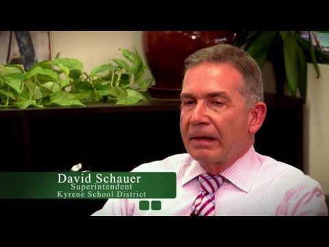Chandler Chamber Chandler 100 Awards 2015: Education