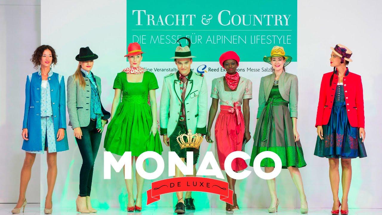 Alpe Adria Manufaktur Strohmaier Modenschau 2015 At Tracht Country