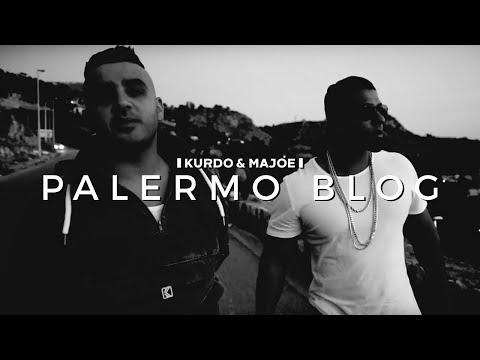 Kurdo x Majoe ✖️ BLANCO✖️  [ Palermo Blog ]