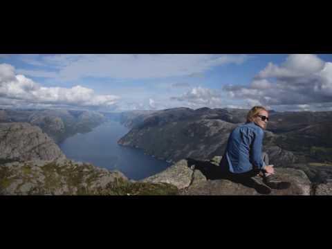 Norwegen / Bergen - Stavanger 2016