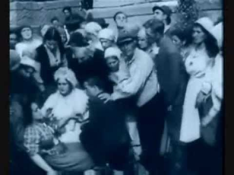 Destiny, Fritz Lang (German, silent)