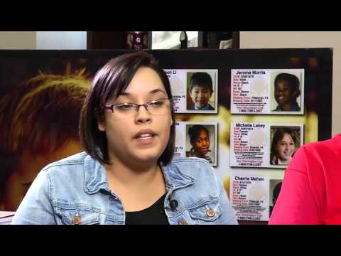Gina DeJesus speaks about holding out hope (Uncut footage)