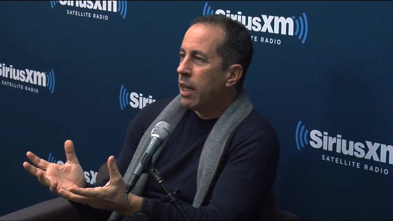 jerry seinfeld the thing that i love success out stress jerry seinfeld the thing that i love success out stress interview