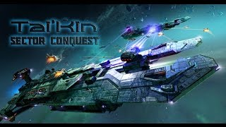 Star Conflict: Tai'Kin - Sector Conquest