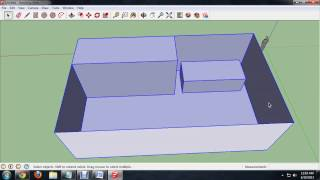 How to Use Google SketchUp to Reorganize Your Room : Tech Niche