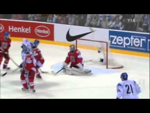 Ice Hockey World Championship 2011: Finland's Road to Gold