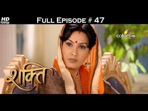 Shakti - 1st August 2016 - शक्ति - Full Episode (HD)