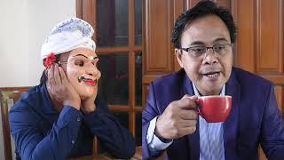 Gamelan mulut new normal - Gamut vs Man Kenyung