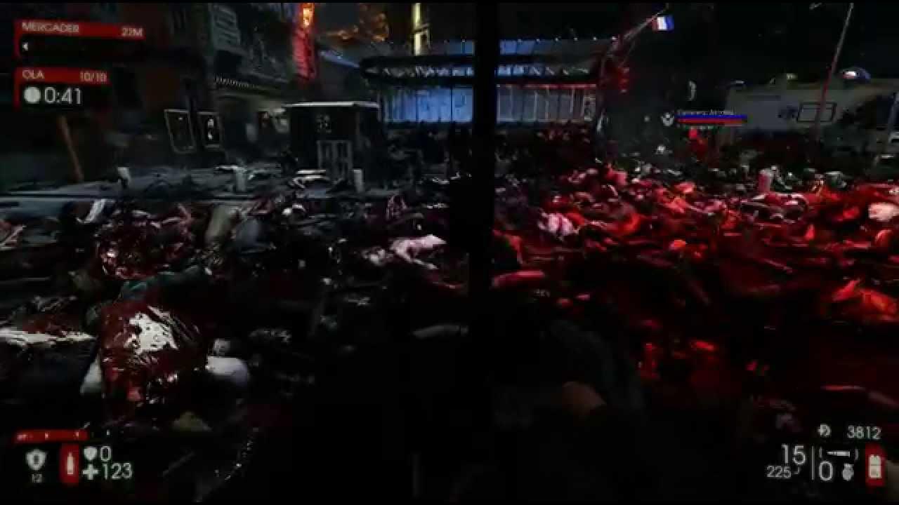 Killing Floor 2 Gore ~1200 Dead Bodies