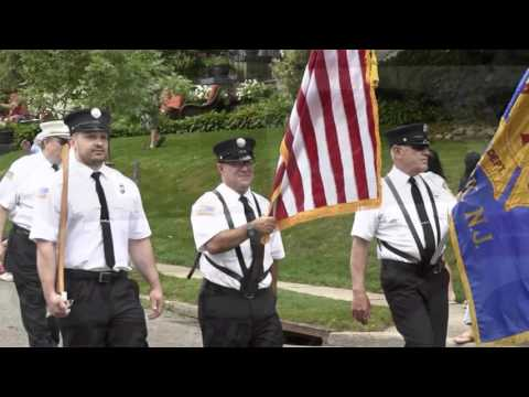 The Glen Rock Fire Department's 2015 year in review video.