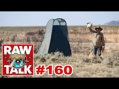 "The ""Walk Of Shame"": FroKnowsPhoto RAWtalk 160 