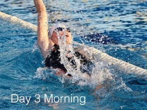 Day 3 AM SAISA Swim Meet 2017