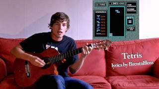 Video Game Songs With Lyrics (FreddeGredde)(A medley featuring video game songs with lyrics! (And wow, I never expected this to get so popular, considering the little time I spent on it. Thanks!) * Available ..., 2010-08-03T22:01:15.000Z)