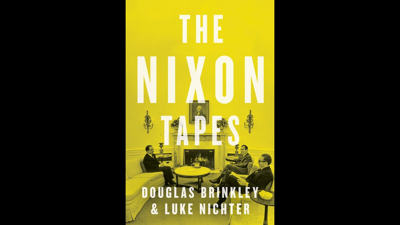 The Nixon Tapes - National Archives