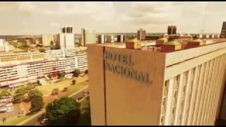 Eventos Hotel Nacional - Hotel Nacional Brasília
