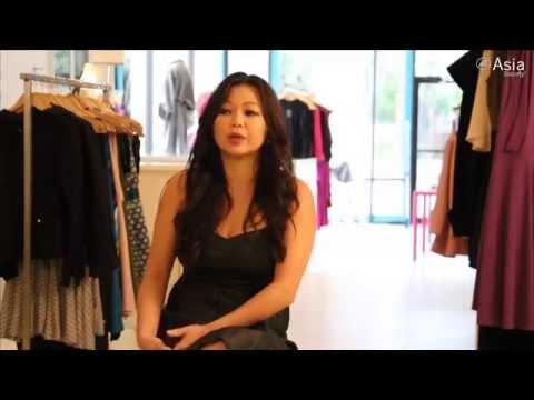 In Focus: Chloe Dao