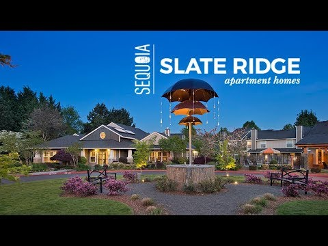 Slate Ridge At Fisher's Landing Apartment Homes | Vancouver, WA | Sequoia