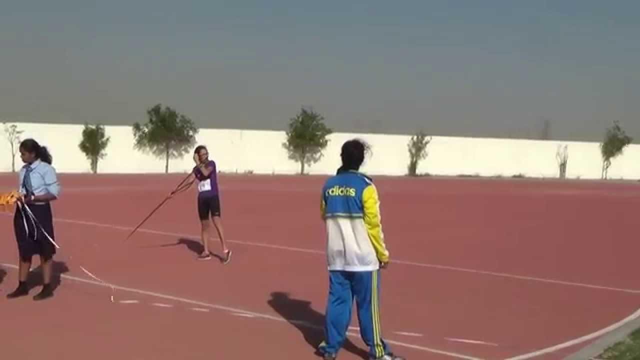 inter school athletic meet 2013 gmc