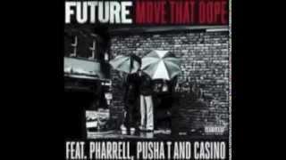Move That Dope (4B Bootleg)