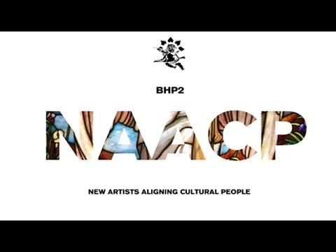 CyHi The Prynce - BHP 2: NAACP (Full Mixtape)