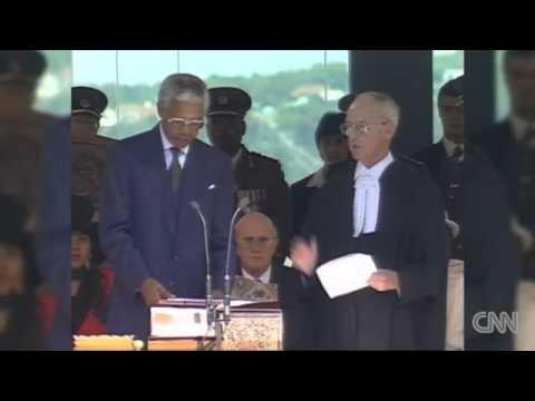 Nelson Mandela '  legacy documentary 2013 .