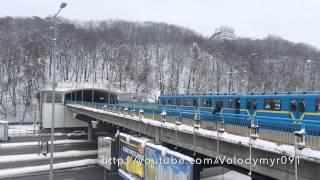 В Киеве вдвое подорожал проезд  транспорта