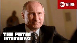 The Putin Interviews | Vladimir Putin & Oliver Stone Talk Security, Fate & Assassination | SHOWTIME