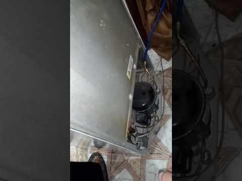 سبب عدم التبريد في الثلاجة 3 Youtube