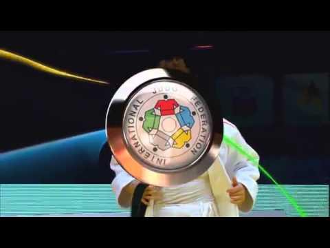Judo Highlights   Baku Grand Slam 2015