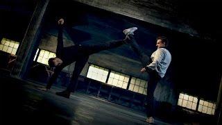 영화 '다이파이팅' 액션영상(Die Fighting, Official Movie Trailer)