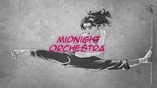 aqua timez アクア タイムズ – midnight orchestra •  mayonaka no orchestra [naruto shippuden ed 15] (1 hour)