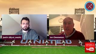 Fixture Focus - vs Manchester City w/Ian Cheeseman
