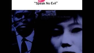 Wayne Shorter - Dance Cadaverous
