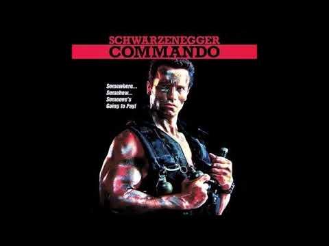(Free beat / 무료 비트) 'Commando' trap beat