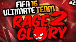 fifa 16 ultimate team epic 1st online game beast op 10k squad ft dzsudzsk rtg 2