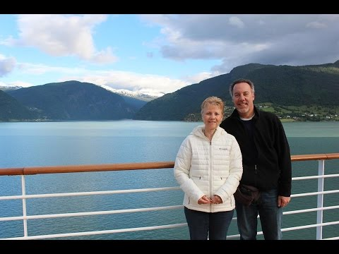 NORWAY WESTERN FJORDS - VIDEO JOURNAL