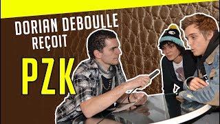 dorian deboulle interview pzk ils veulent faire un truc avec susan boyle