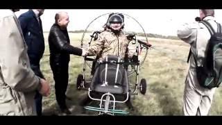 Обучение полётам на паралёте в Аэроклубе