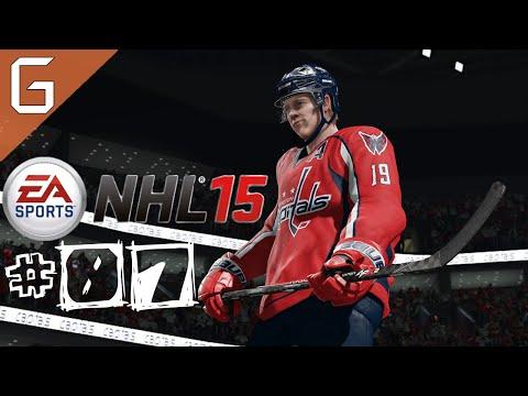 NHL 15 [Deutsch/PS4/HD+] #07 New York Islanders