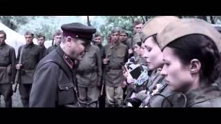 Битва за Севастополь   2015   Русский трейлер HD 720